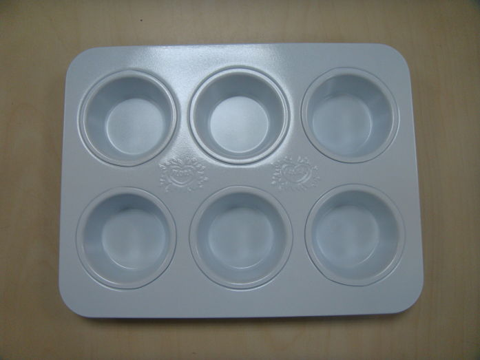 Baking Trays-image not found